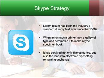 Assessment center PowerPoint Template - Slide 8