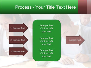 Assessment center PowerPoint Template - Slide 85