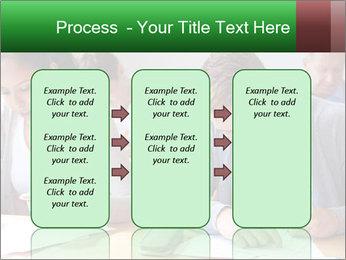 Assessment center PowerPoint Template - Slide 86