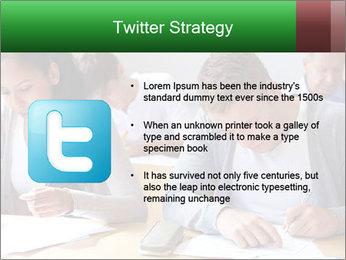 Assessment center PowerPoint Template - Slide 9