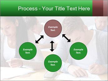 Assessment center PowerPoint Template - Slide 91