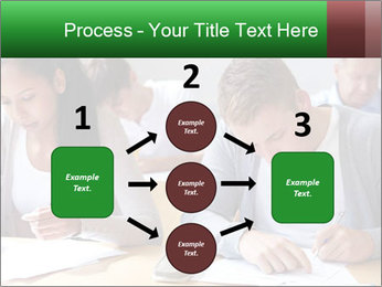 Assessment center PowerPoint Template - Slide 92