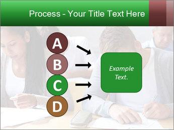 Assessment center PowerPoint Template - Slide 94