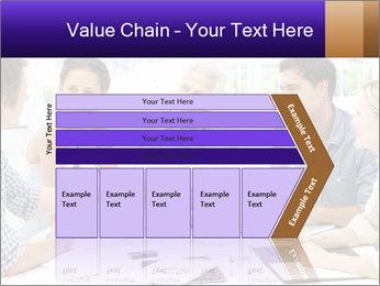 Business meeting PowerPoint Template - Slide 27