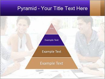 Business meeting PowerPoint Template - Slide 30