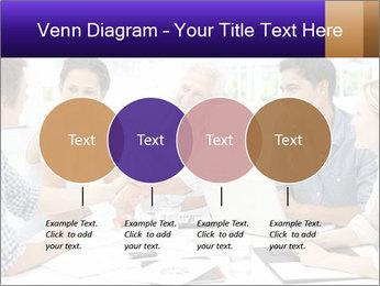 Business meeting PowerPoint Template - Slide 32