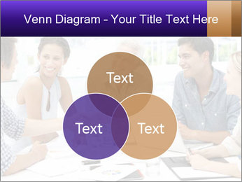 Business meeting PowerPoint Template - Slide 33
