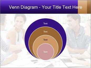 Business meeting PowerPoint Template - Slide 34