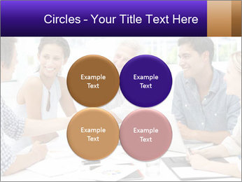 Business meeting PowerPoint Template - Slide 38