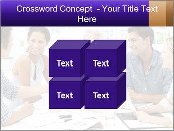 Business meeting PowerPoint Template - Slide 39