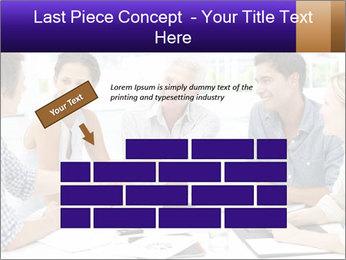 Business meeting PowerPoint Template - Slide 46
