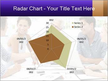 Business meeting PowerPoint Template - Slide 51