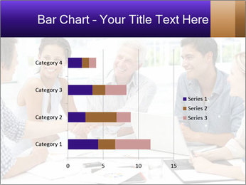 Business meeting PowerPoint Template - Slide 52