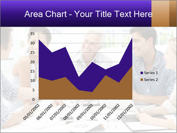 Business meeting PowerPoint Template - Slide 53