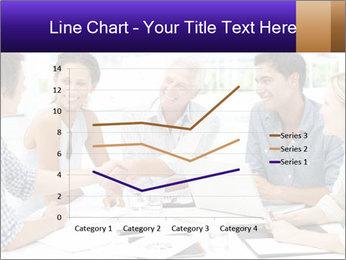 Business meeting PowerPoint Template - Slide 54