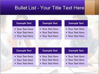 Business meeting PowerPoint Template - Slide 56