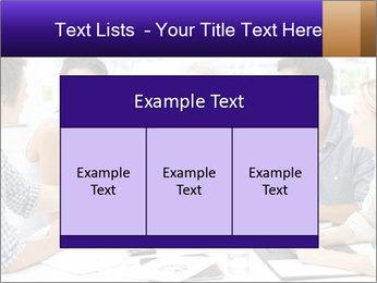 Business meeting PowerPoint Template - Slide 59