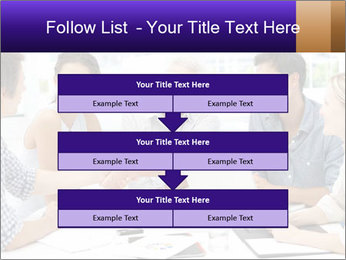 Business meeting PowerPoint Template - Slide 60