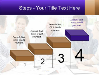 Business meeting PowerPoint Template - Slide 64