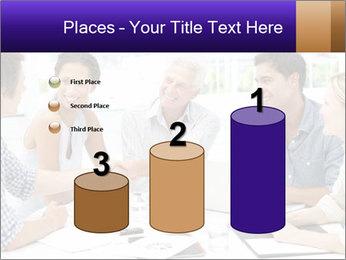 Business meeting PowerPoint Template - Slide 65