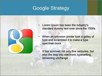 Jack russel terrier PowerPoint Template - Slide 10