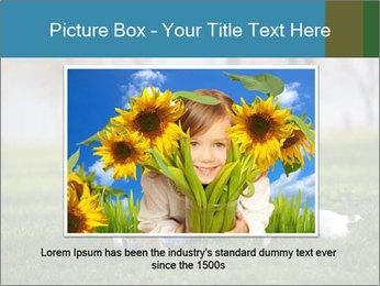 Jack russel terrier PowerPoint Template - Slide 16