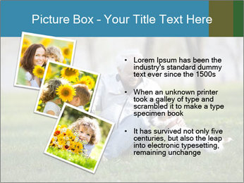 Jack russel terrier PowerPoint Template - Slide 17