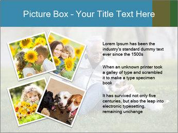 Jack russel terrier PowerPoint Template - Slide 23