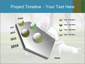 Jack russel terrier PowerPoint Template - Slide 26