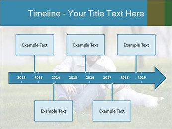 Jack russel terrier PowerPoint Template - Slide 28