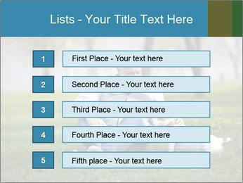 Jack russel terrier PowerPoint Templates - Slide 3