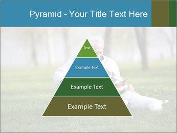 Jack russel terrier PowerPoint Template - Slide 30