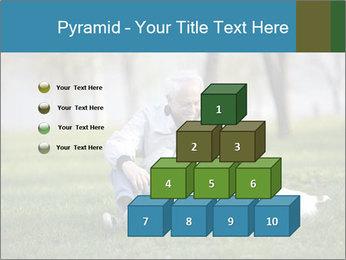 Jack russel terrier PowerPoint Template - Slide 31