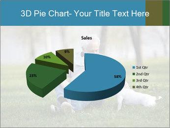 Jack russel terrier PowerPoint Template - Slide 35