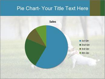 Jack russel terrier PowerPoint Template - Slide 36