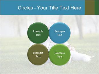 Jack russel terrier PowerPoint Template - Slide 38
