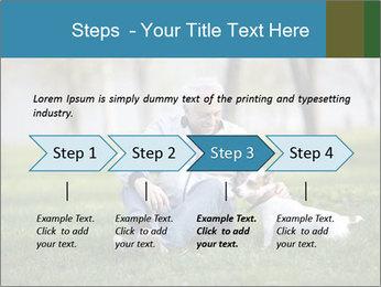 Jack russel terrier PowerPoint Template - Slide 4