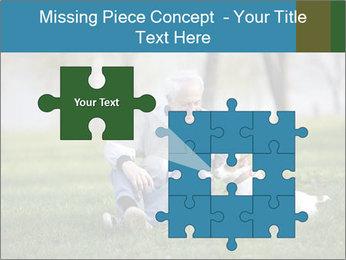 Jack russel terrier PowerPoint Template - Slide 45