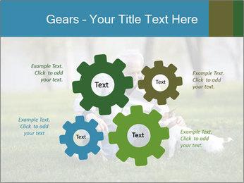 Jack russel terrier PowerPoint Template - Slide 47
