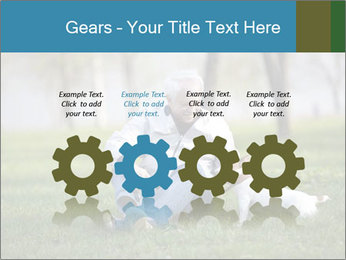 Jack russel terrier PowerPoint Templates - Slide 48
