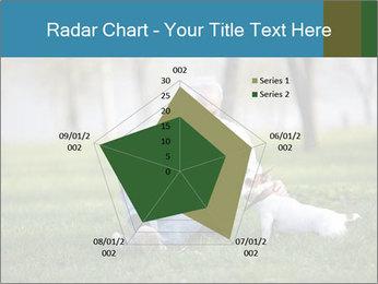 Jack russel terrier PowerPoint Template - Slide 51