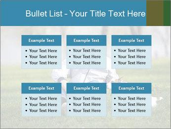 Jack russel terrier PowerPoint Template - Slide 56