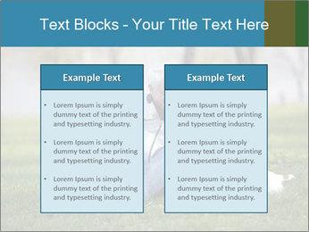 Jack russel terrier PowerPoint Template - Slide 57