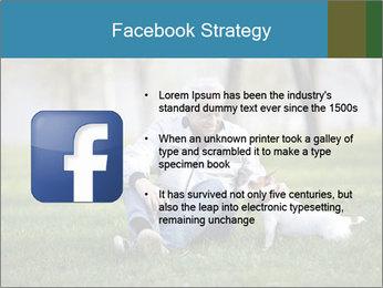 Jack russel terrier PowerPoint Template - Slide 6