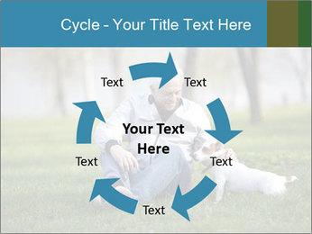 Jack russel terrier PowerPoint Template - Slide 62