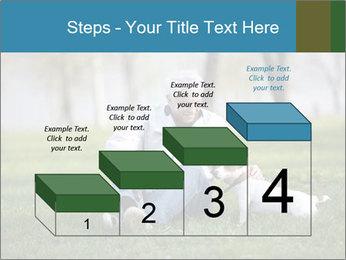 Jack russel terrier PowerPoint Template - Slide 64