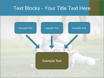 Jack russel terrier PowerPoint Template - Slide 70