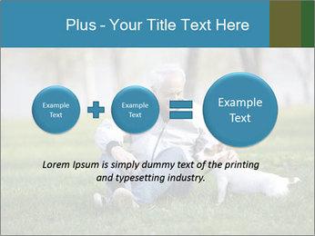 Jack russel terrier PowerPoint Template - Slide 75