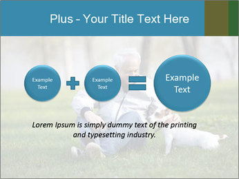Jack russel terrier PowerPoint Templates - Slide 75