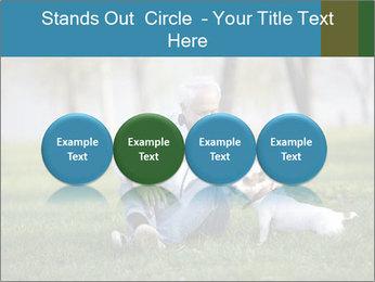 Jack russel terrier PowerPoint Template - Slide 76